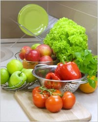 Slimming Products - Vegetables
