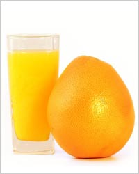 Slimming Products - Juice