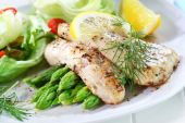 Diet meals for weight loss