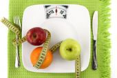 Lose weight for the new year