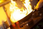 Fire Breathing Menu: Meet the Year of the Dragon