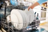 Built-in dishwashers. Overview