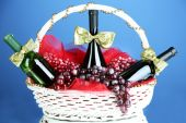 Gastronomic gift baskets