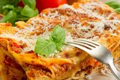 Lasagna: history and pedigree
