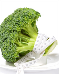 Broccoli to lose weight